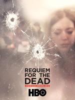Requiem for the Dead: American Spring 2014 (2015) afişi