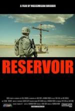Reservoir (2013) afişi