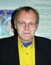 Richard LeParmentier profil resmi
