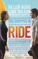 Ride (2014) afişi