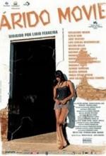 Árido Movie (2004) afişi
