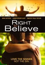 Right to Believe (2014) afişi