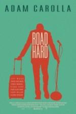 Road Hard (2015) afişi