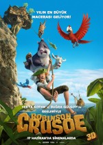 Robinson Crusoe 2016 izle