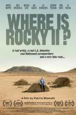 Rocky 2 Nerede?