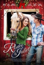 Rodeo ve Juliet (2015) afişi