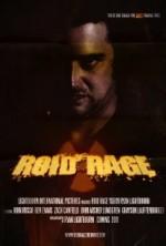 Roid Rage (2010) afişi