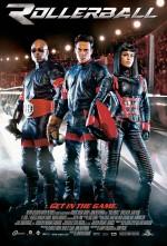 Rollerball (2002) afişi