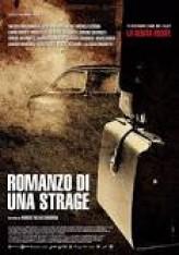 Romanzo Di Una Strage (2011) afişi