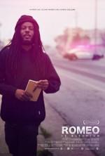Romeo is Bleeding (2015) afişi