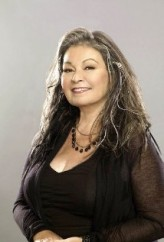 Roseanne Barr profil resmi