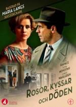 Rosor kyssar och döden (2013) afişi