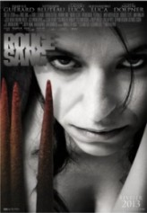 Kan Kırmızısı (2013) afişi
