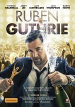 Ruben Guthrie (2015) afişi