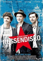 Russendisko (2012) afişi