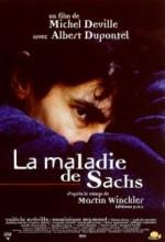 Sachs'ın Hastalığı (1999) afişi