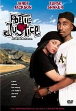 Sadece Justice (1993) afişi