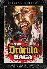 La Saga De Los Drácula (1972) afişi