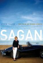 Sagan (2008) afişi