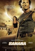 Sahara (2005) afişi
