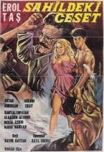 Sahildeki Ceset (1964) afişi