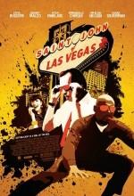 Saint John Of Las Vegas (2009) afişi