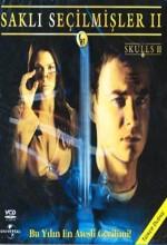 Saklı Seçilmişler 2 (2002) afişi