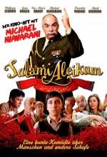 Salami Aleikum (2009) afişi
