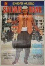 Şalvar Bank (1986) afişi