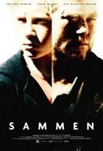 Sammen (2009) afişi