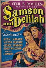 Samson And Delilah (I)