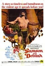 Samson Ve Delilah