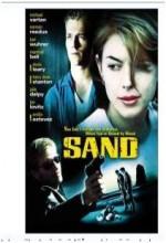 Sand (2000) afişi