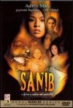Sanib (2003) afişi
