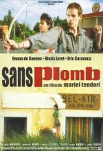 Sans Plomb (2000) afişi