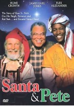 Santa and Pete (1999) afişi