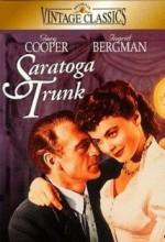 Saratoga Trunk (1945) afişi