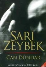Sarı Zeybek (1993) afişi
