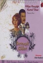 Sarmaşık Gülleri (1968) afişi