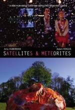 Satellites & Meteorites (2008) afişi