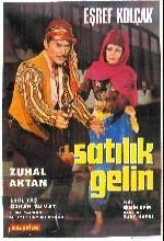Satılık Gelin (1969) afişi