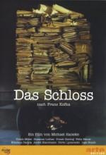 Şato (1997) afişi
