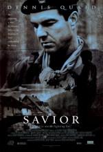 Savaş Günahları (1998) afişi