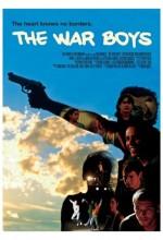 Savaş çocukları (2009) afişi