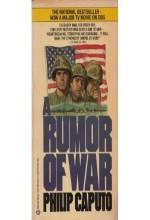 Savaşta Bir Rivayet (1980) afişi