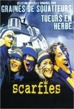 Scarfies (1999) afişi