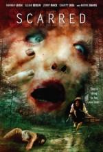 Scarred (2005) afişi