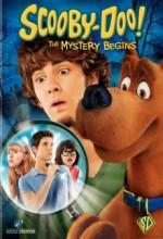 Scooby-Doo! Gizem Başlıyor (2009) afişi
