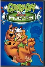 Scooby Doo Ve Robotlar  afişi