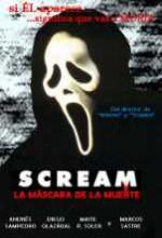 Scream: La Máscara De La Muerte (2008) afişi